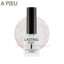 A'PIEU Lasting Nails 9ml [Glitter Ver.]